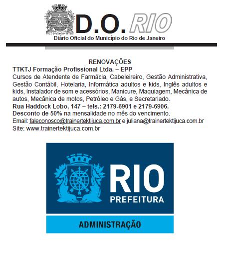 DO RIO